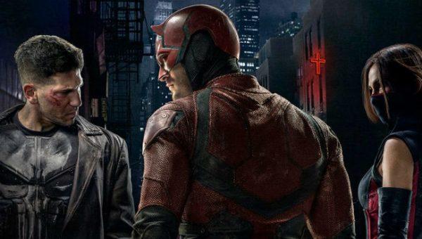 Marvel's Daredevil Dizisi