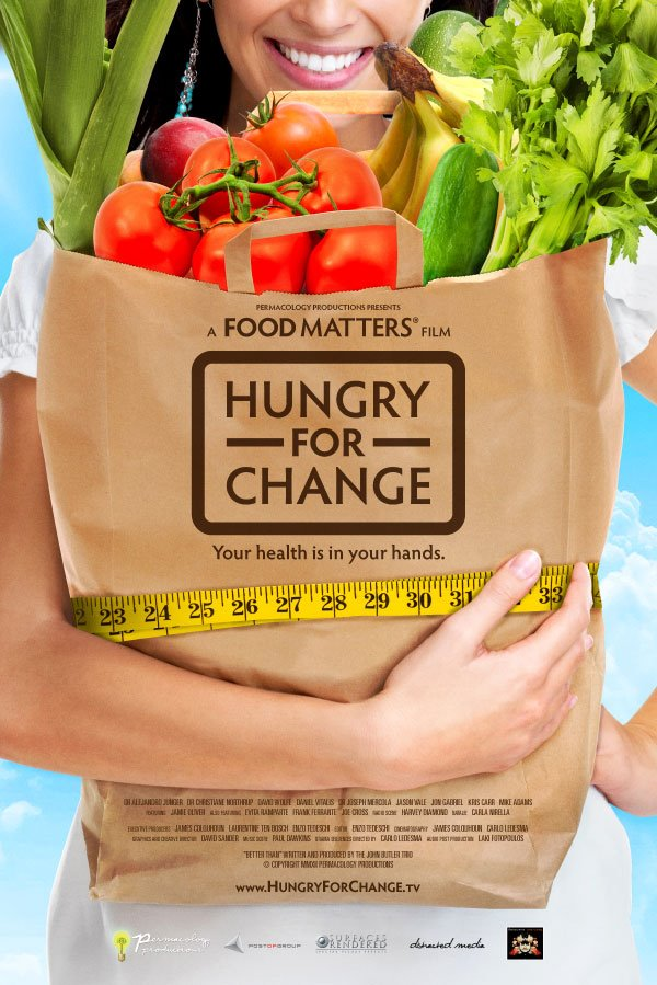 hungry-for-change