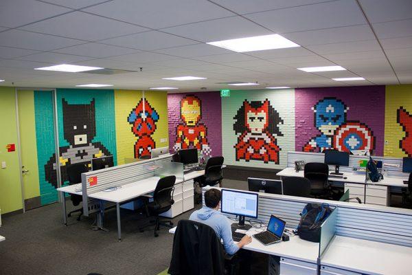 ofis-duvarlarina-post-it-ile-resim-yapmak-8