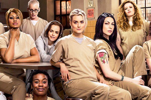 Orange is the New Black Netflix Dizisi