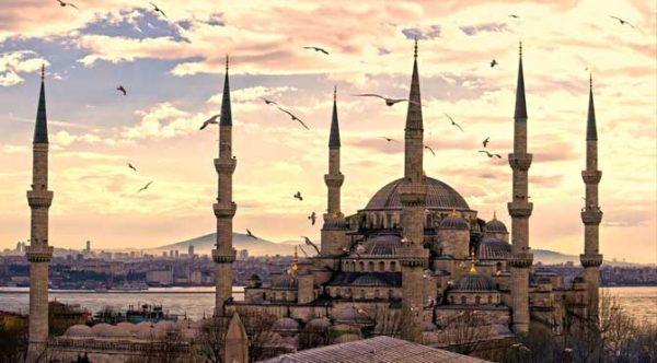 sultanahmetcamii