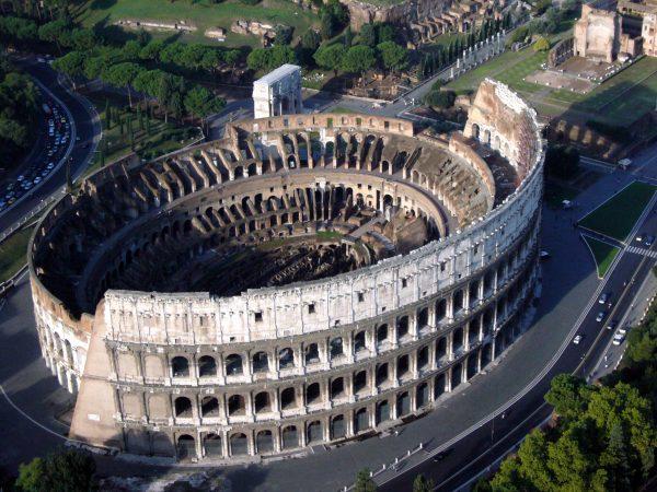 10-Colosseum