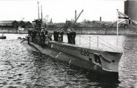 2-denizalti