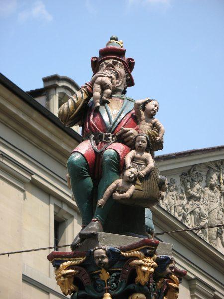 8-tuhaf-heykeller