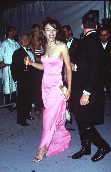 Elizabeth-Hurley-had-ball-event-1998