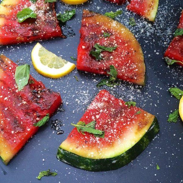 Grilled-Watermelon-Salad