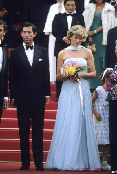 Prince-Charles-Princess-Diana-walked-red-carpet-together