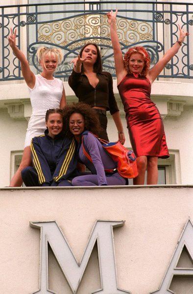 Spice-Girls-were-hand-1997-festivities-where