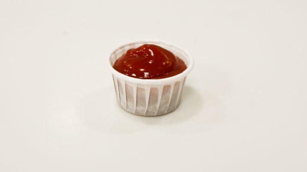 ketchup-cup