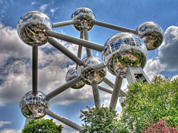 24-Atomium