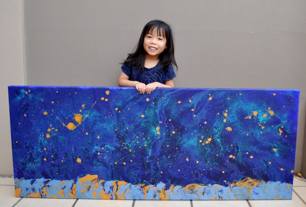 5-year-old-has-donated-over-750-to-charity-by-painting-galaxies-593f58a9960a2__880