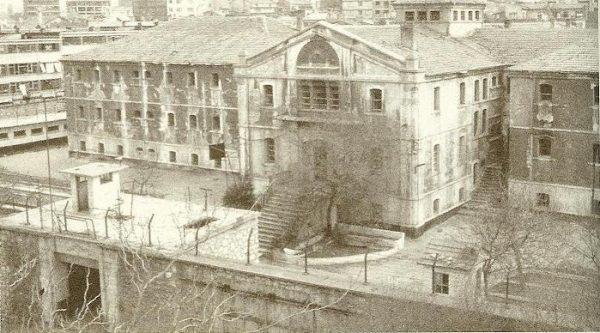 8. Bursa'nın rutubetli havası