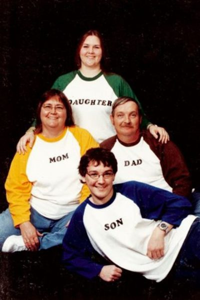 Coolest Family Photo Ever Taken (23)