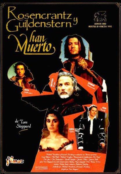 Rosencrantz & Guildenstern Are Dead (1990)
