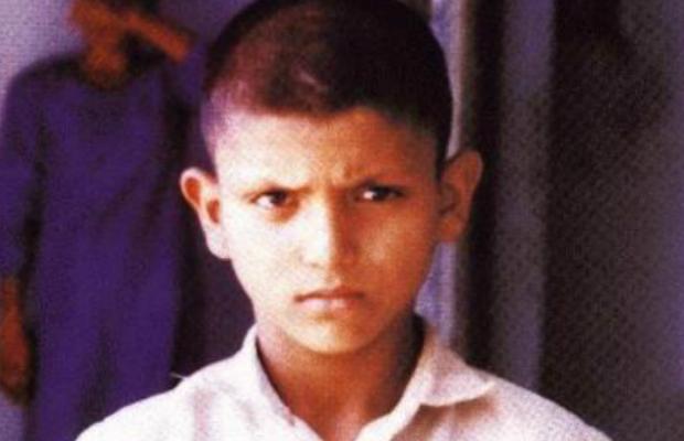 Öldükten Sonra Reenkarnasyonla Dirilip Katilini Yakalatan Küçük Çocuk 87