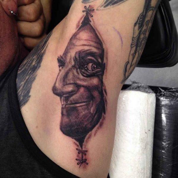 Under-Armpit-Tattoo-by-tattoospetecox-728x728