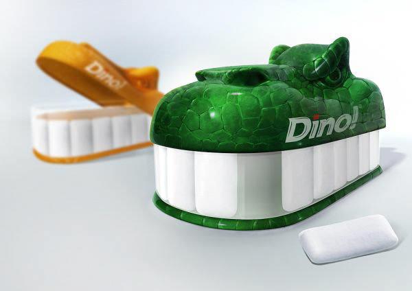 dino-sakız