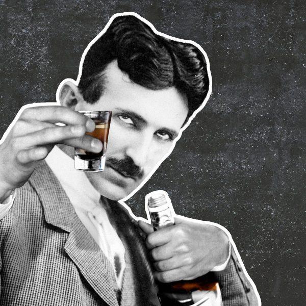 historical_drinking_figures_nikola_tesla