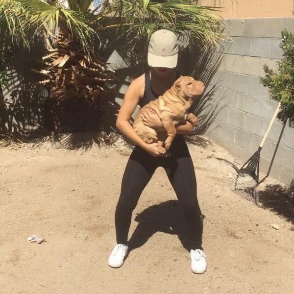 köpeklerle_squat (1)