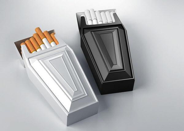 sigara paketi