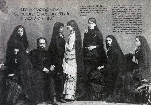 sutherland-sisters