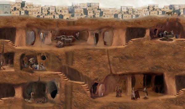under_città-sotterranee-turchia-cappadocia-storia