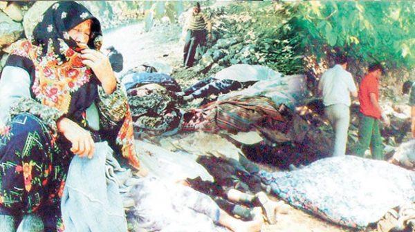 10. Başbağlar Katliamı