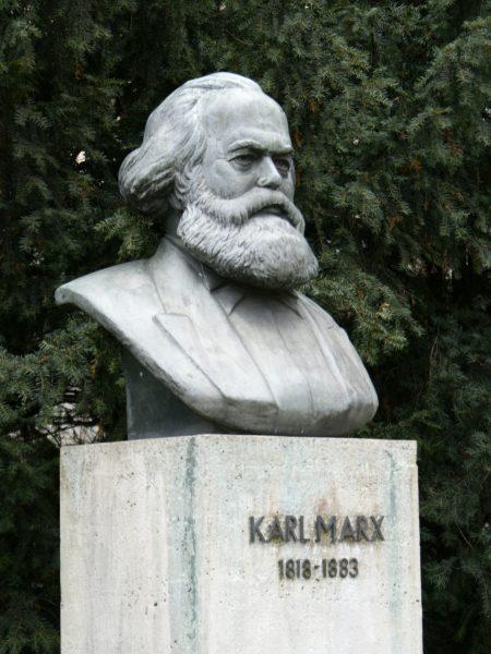 Filozof Politik Ekonomist Ve Devrimci Karl Marxın 15 Ilgi çekici