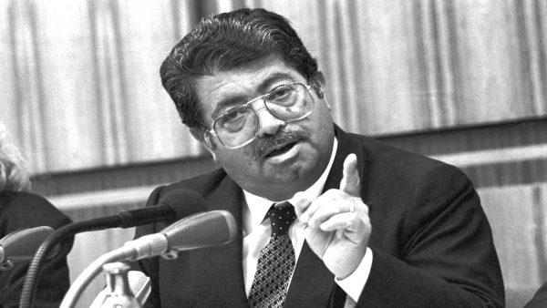 6. Cumhurbaşkanı Turgut Özal'ın ani ölümü