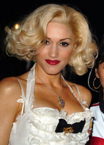 Gwen-Stefani-marilyn