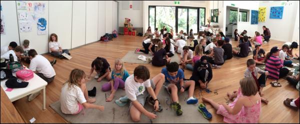 Kinma-School