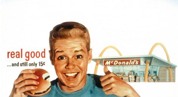 McDonalds-reklamlar