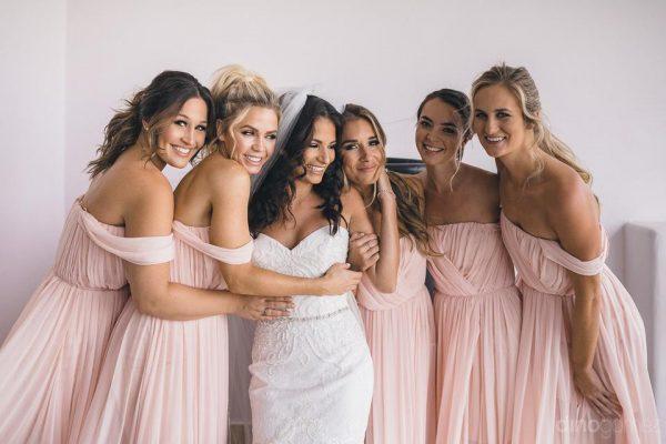 bridesmaids-bride-group-photo-before-wedding-Top-Cabo-Wedding-Photographer-Dino-Gomez-125