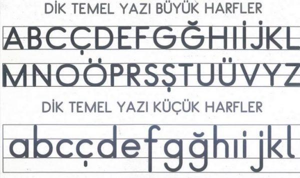 dik-temel-harfler