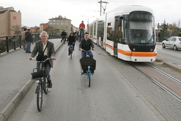 eskişehir-bisiklet