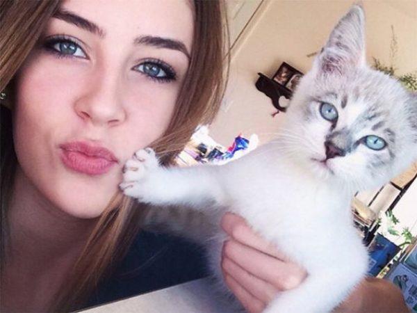 kedilerle_selfie (11)