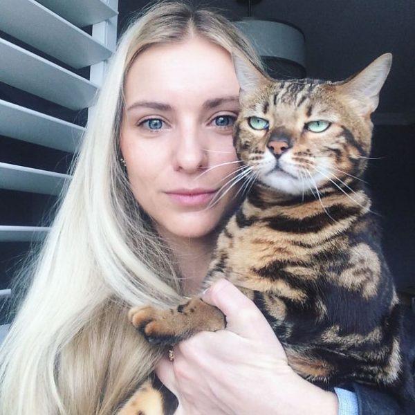 kedilerle_selfie (18)