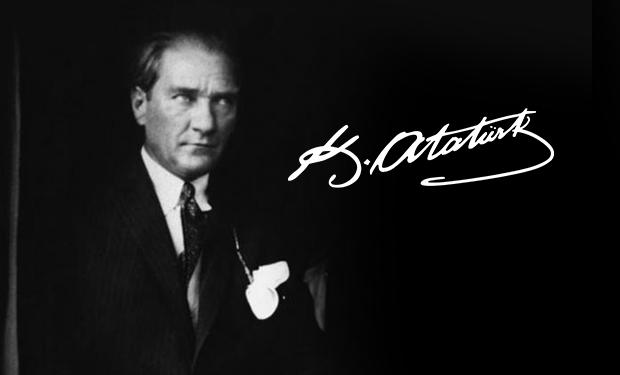 Mustafa Kemal Atatürkün Kullandığı Imzanın Az Bilinen Hikayesi