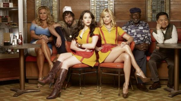 two-broke-girls
