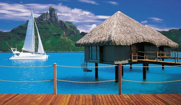 1-Bora Bora