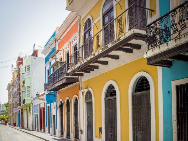 10-Old-San-Juan-Porto Riko
