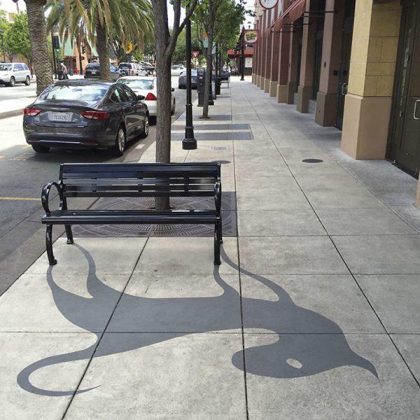 13-fake-shadow-street-art-damon-belanger-redwood-california-25-599c0f718ad3f__880