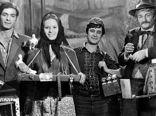 1971-Üç-Arkadaş-Filminden