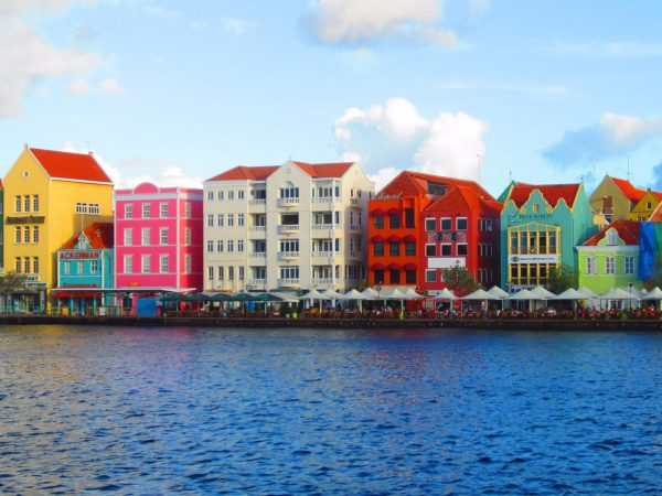 6-Willemstad-Curacao