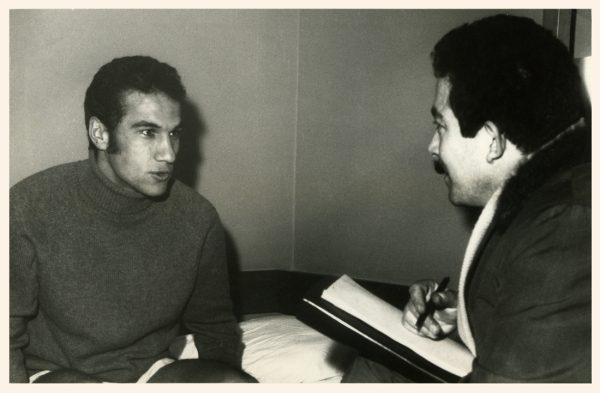 Aydın Aliustaoğlu ve Metin Kurt 13-1