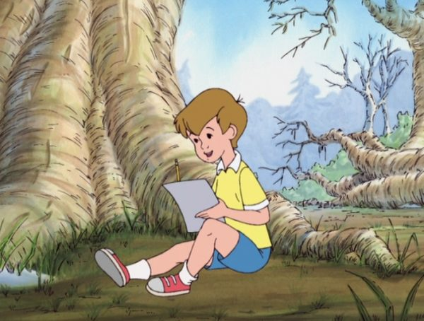 Christopher_Robin_-_Writing_a_Letter