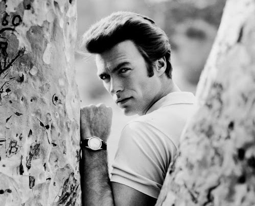 Clint Eastwood in the 1950s (28)