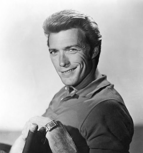 Clint Eastwood in the 1950s (9)