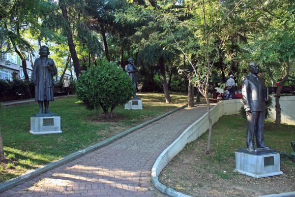 abbasaga-parki