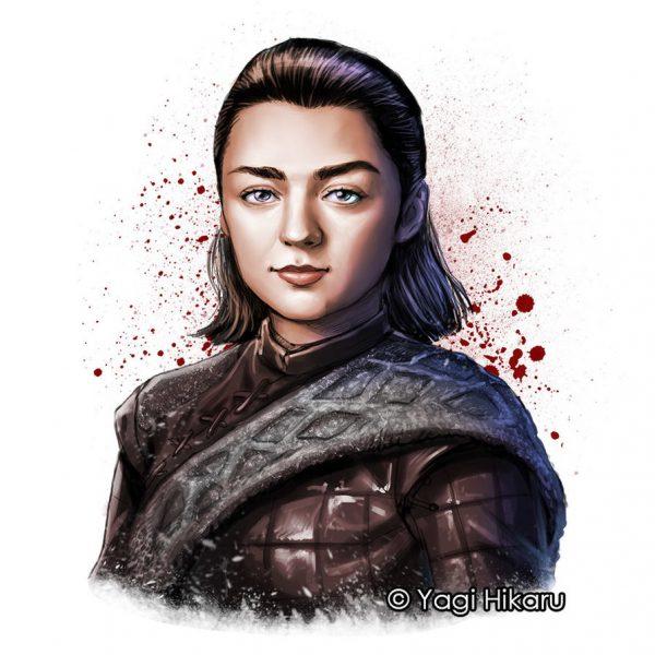 _game_of_thrones_arya_stark_of_winterfell_by_yagihikaru-dbibtmi